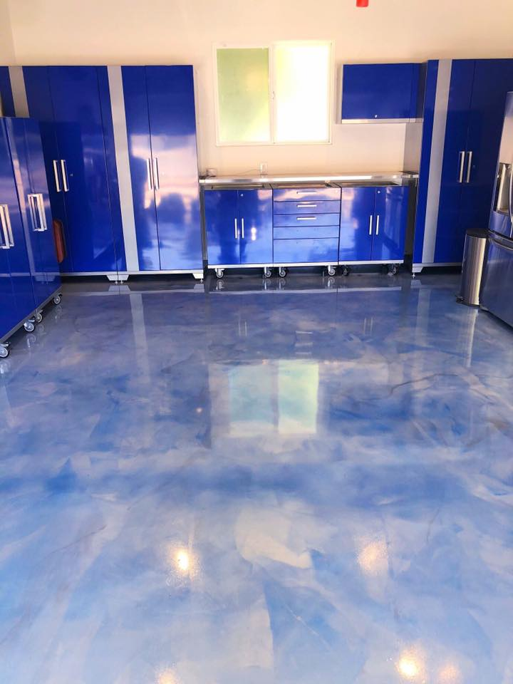 Epoxy Flooring Jacksonville Fl Epoxy Floor Coating