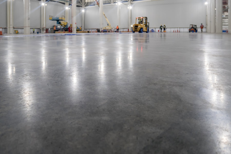 This is a picture of an industrial epoxy.